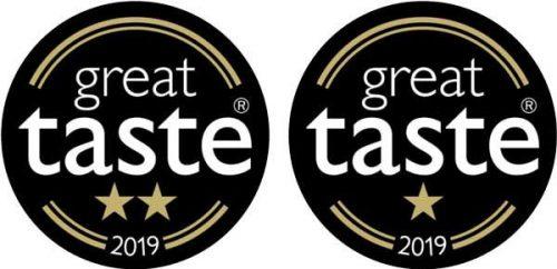 Pollyanna's Kitchen celebrates three Great Taste awards